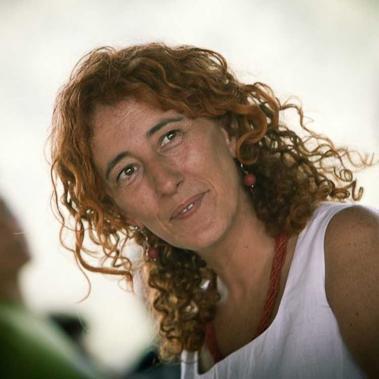 Maria Folch. Font: elpontdeleslletres.cat