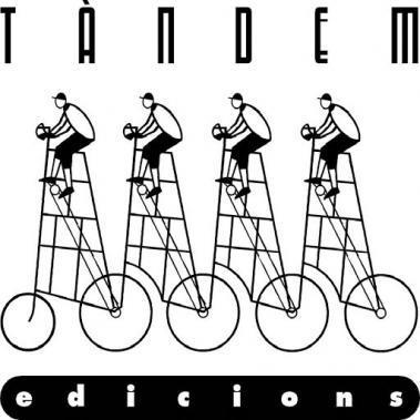 Logotip de l'editorial